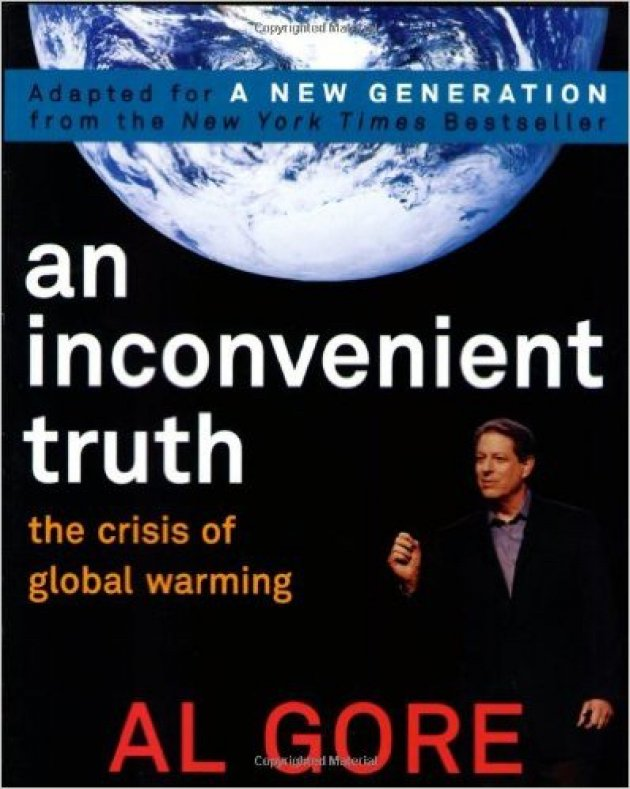 a summary of an inconvenient truth al gores documentary on climate change A summary of al gore's 'an inconvenient truth' agreement with al gore's documentary 'an inconvenient truth at the natural causes of climate change).